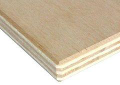 Plywood 250x150 cm