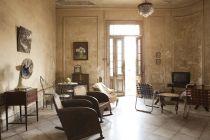 interior livingroom cuba