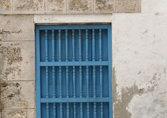 Cubana Production Service Cuba Mood Photography exterior door
