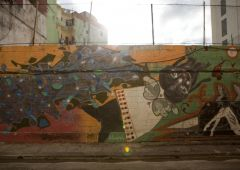 Cubana Production Service Cuba Mood Photography street art