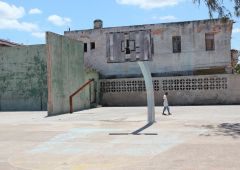 Cubana Production film Service Cuba Habana Photo exterior building