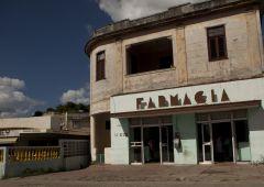 old farmacia havana