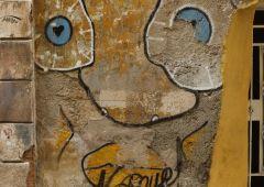 street art havana