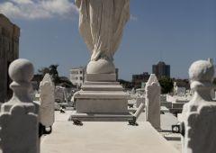 marbel statues