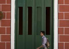 doors in havana