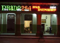 bar & restaurant havana