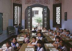 school havana